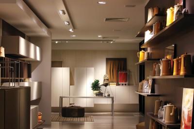 Showroom S.C.A ///