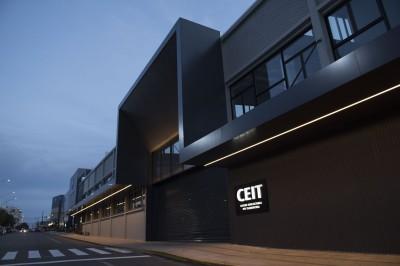 CEIT - Tramontina /// Centro Educaciona Ivo Tramontina