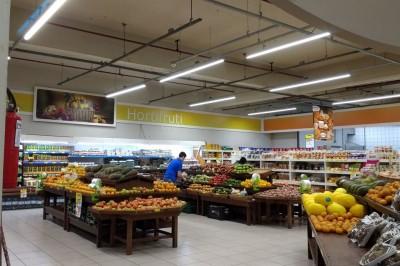 Supermercado Santa Clara /// Carlos Barbosa